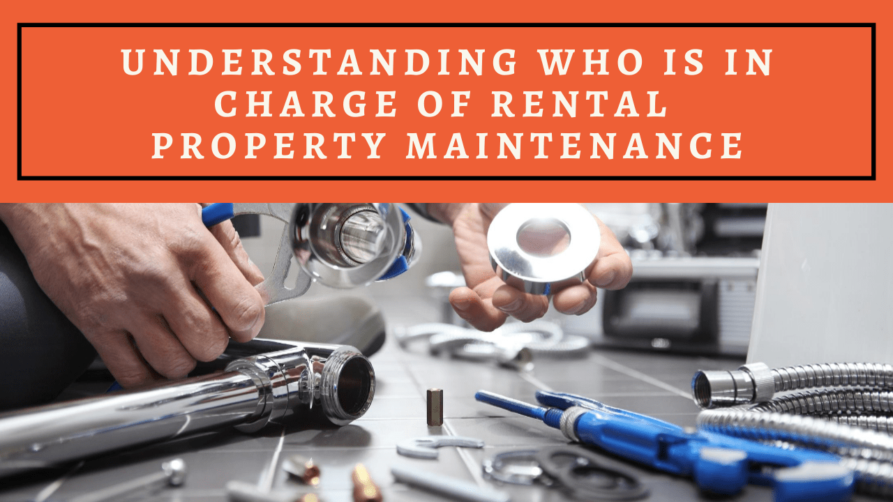 Understanding Who Is in Charge of Rental Property Maintenance in Portland - Article banner